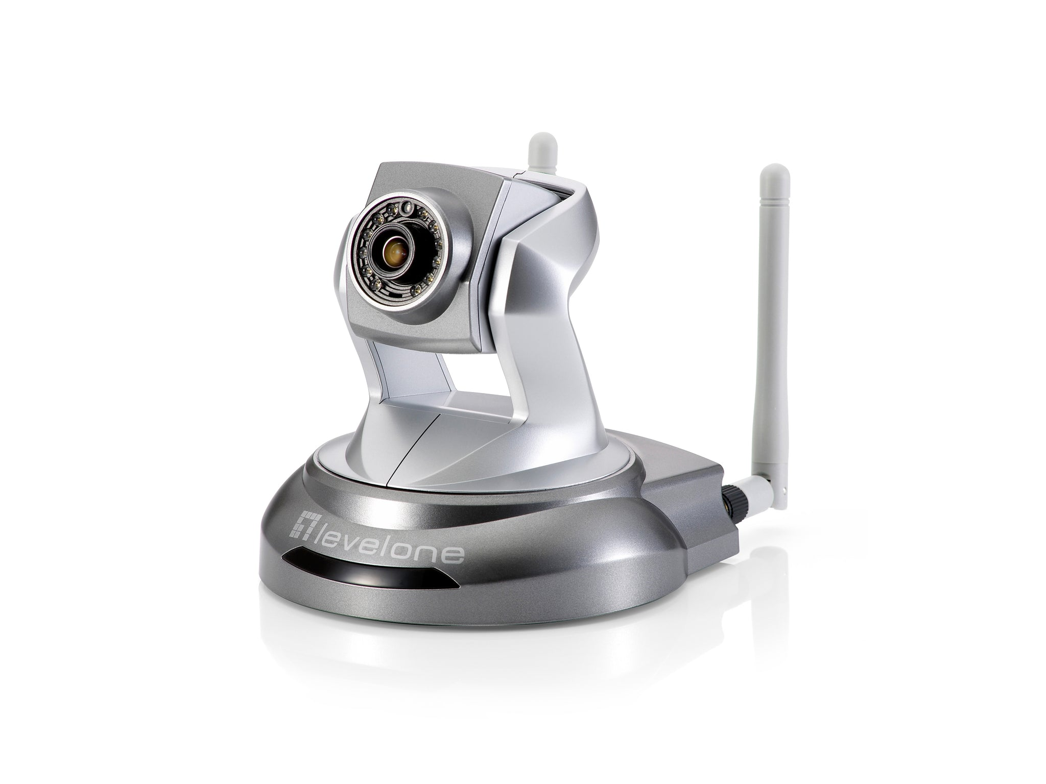 WCS-6050 5-MPX DAY/NIGHT WIRELESS P/T CAMERA