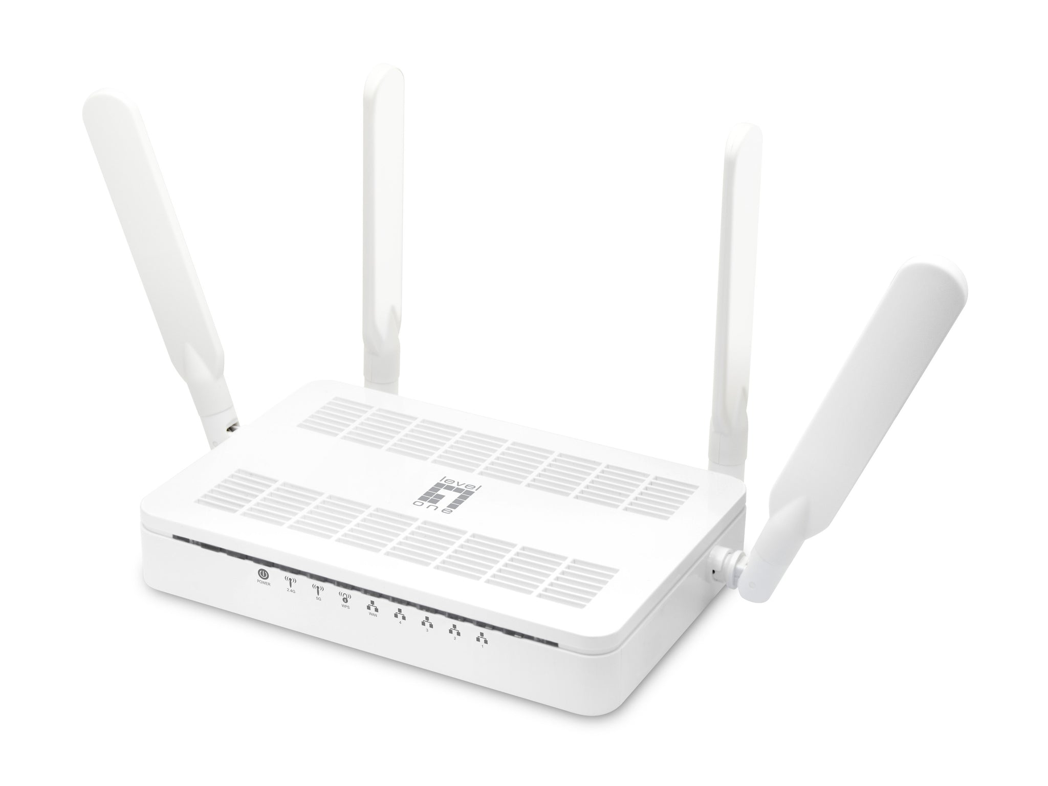 WGR-8032 AC1750 Dual Band Wireless Gigabit Router