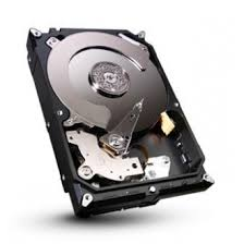 "2 TB Internal HDD - 3.5"" - SATA 6Gb/s"