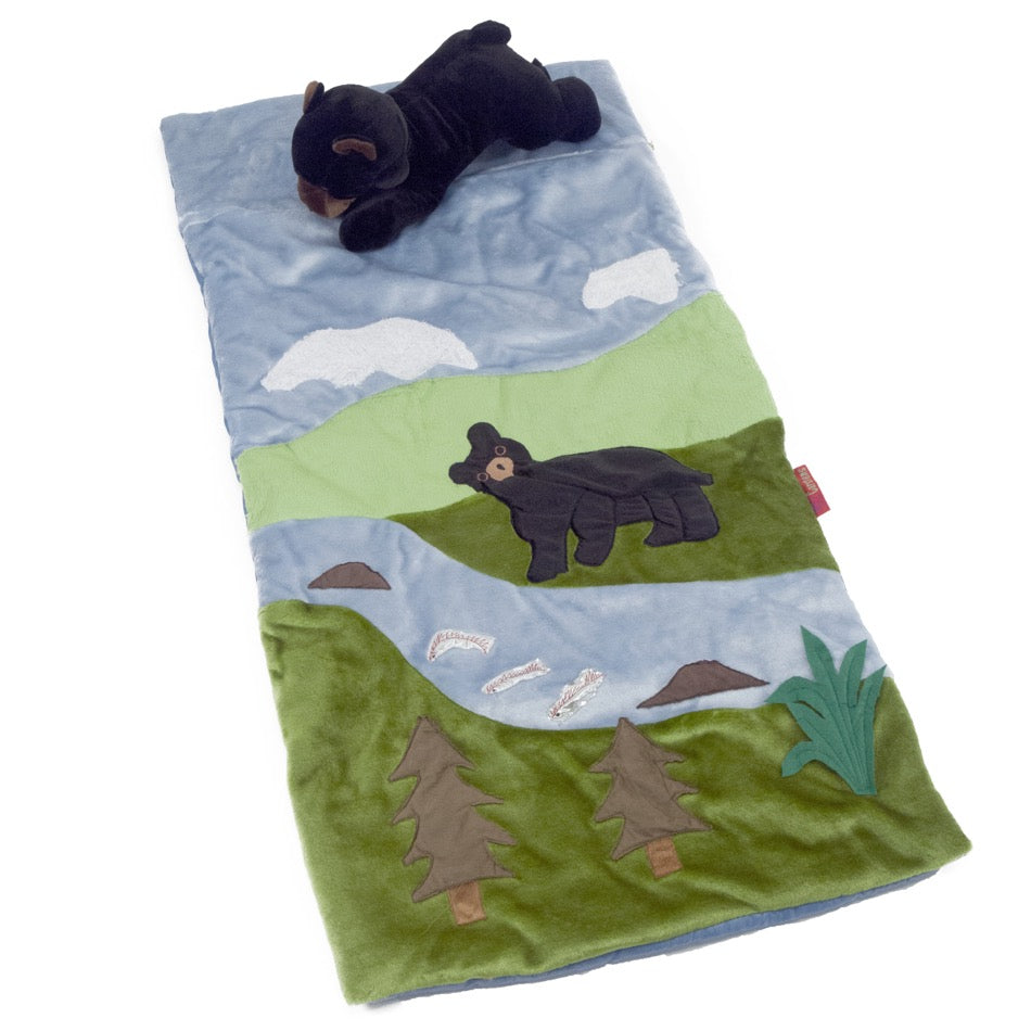 Black Bear Slumberbag
