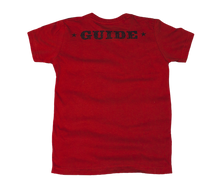Load image into Gallery viewer, Deer Camp Guide T-Shirt