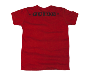 Deer Camp Guide T-Shirt