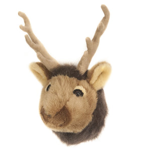 Elk Mini Trophy Head