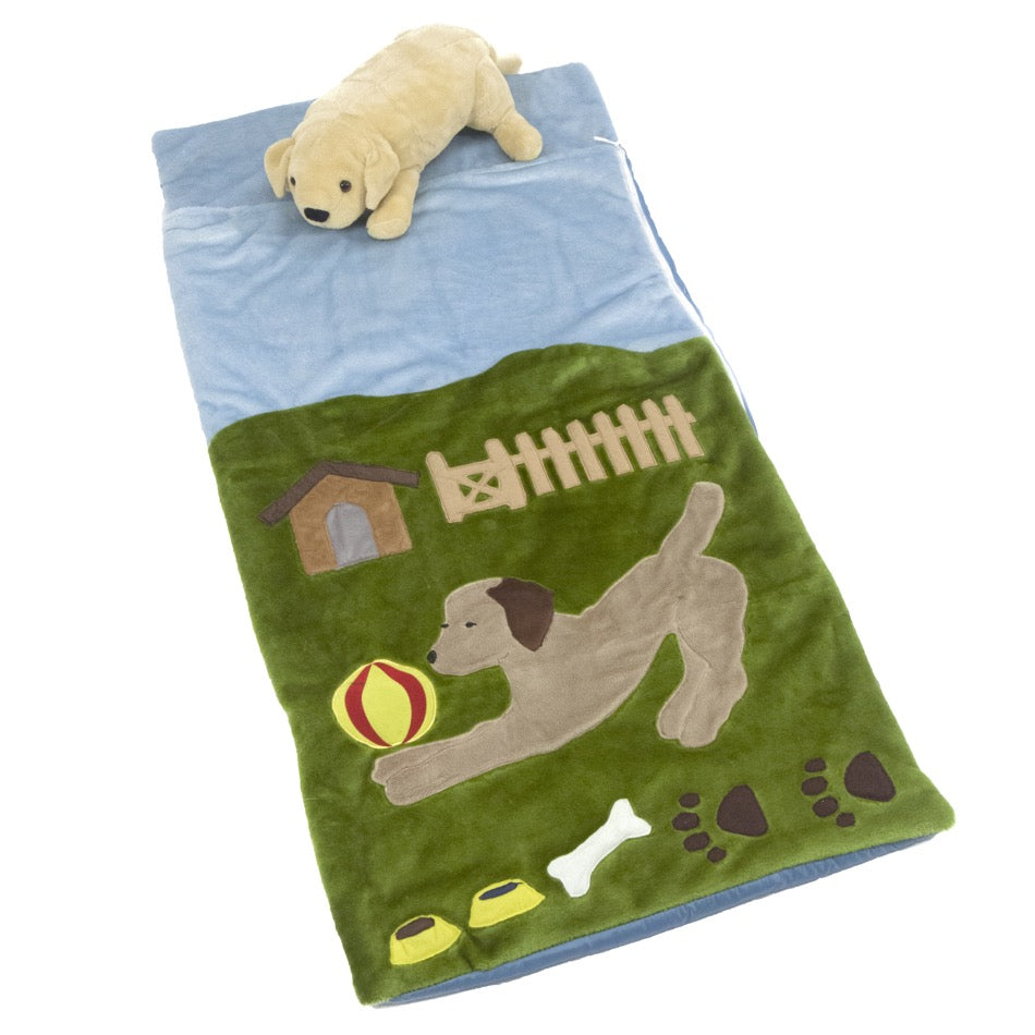 Golden Retriever Slumberbag