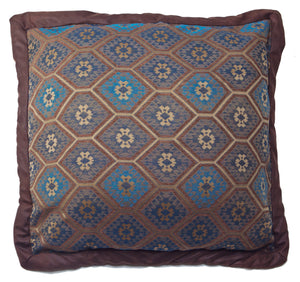 Saguaro Desert Euro Pillow Cover