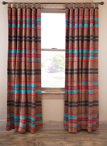 Canyon View Drapes