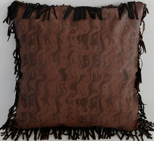 Cimarron Euro Pillow Cover