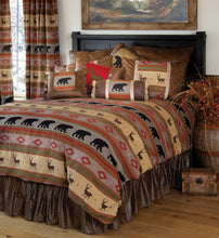 Load image into Gallery viewer, Maple Lake Comforter Set
