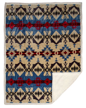 Load image into Gallery viewer, Blue River Southwest Throw