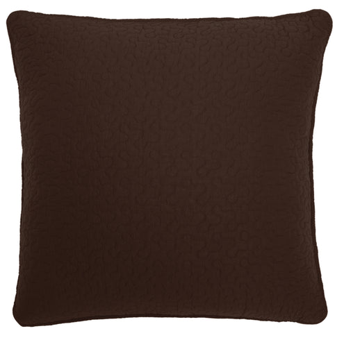 Cabin In The Woods Euro Pillow Cover