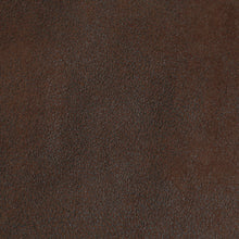 Load image into Gallery viewer, Chocolate Faux Leather Throw