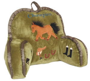 Champion Derby Lounge Pillow