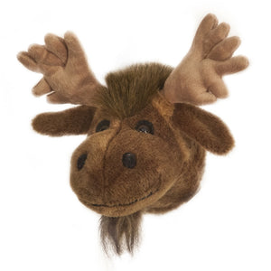 Moose Mini Trophy Head