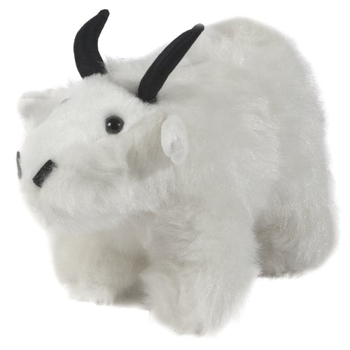 Mountain Goat Coin Bank