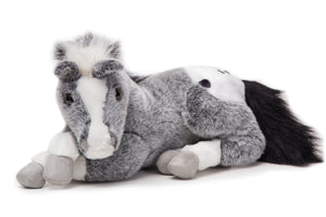 "Appaloosa Large 18"" Plush Horse"