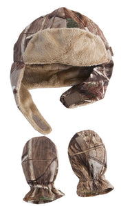 Realtree AP? Baby Hat & Mitten Set