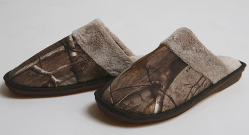 Realtree AP® Men's Slippers