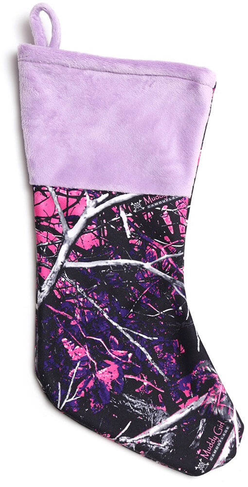Muddy Girl Stocking