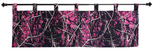 Muddy Girl Valance