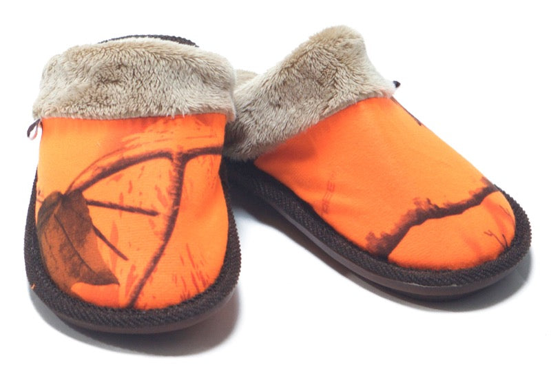 Realtree AP? Blaze Suede Slippers