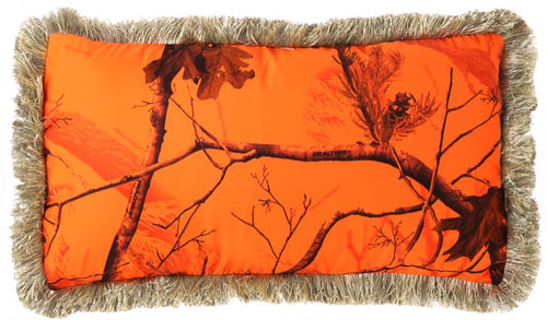 Realtree AP? Blaze Pillow