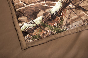 Realtree AP Camo Crib Set