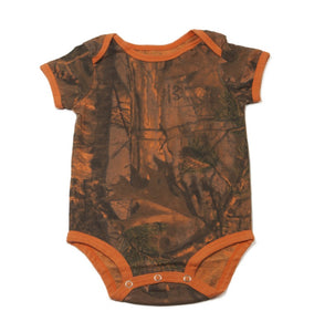 Realtree Xtra? Over-dye Orange