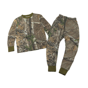 Realtree Xtra? Pajamas