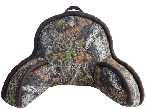 Mossy Oak Break Up Lounge Pillow