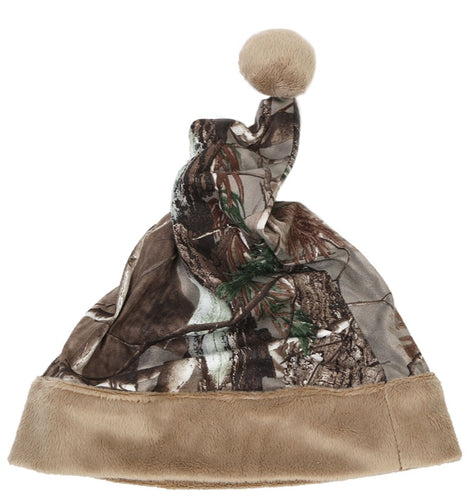 Realtree AP? Santa Hat