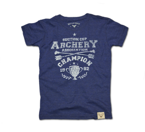 Suction Cup Archery Champion? T-Shirt