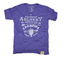 Load image into Gallery viewer, Girl's Suction Cup Archery Champion? T-Shirt