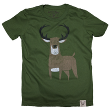 Load image into Gallery viewer, Wily Buck T-Shirt