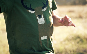 Wily Buck T-Shirt