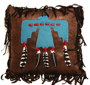 Thunderbird Pillow