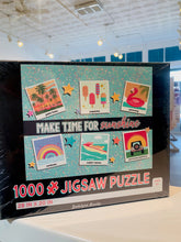 Load image into Gallery viewer, 1000 PC. JIGSAW PUZZLE