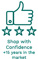 shop with confidence natural products
