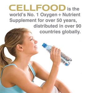 cellfood better than superfood