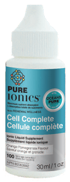 3-Pure Ionic-Cell Complete 30 ml/1oz