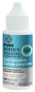 1-Pure Ionic-Cell Complete 30 ml/1oz