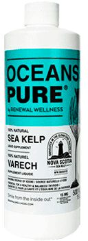 Ocean Pure Sea Kelp