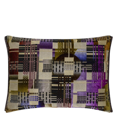 Chandigarh Berry Cushion