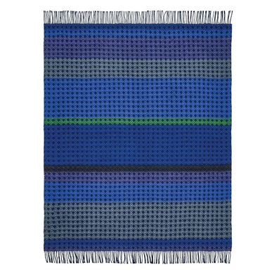 Balai Cobalt Throw