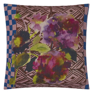 Jaipur Rose Cushion