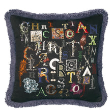 Charger l'image dans la galerie, Do You Speak Lacroix? Multicolore Cushion