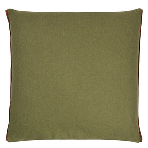 Coussin Cloth Of Gold Peridot