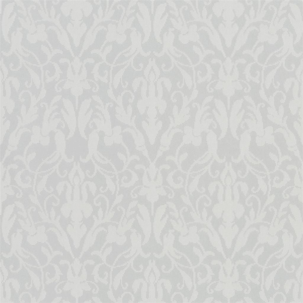Speakeasy Damask Light Grey