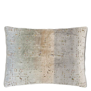Montmartre Zinc Cushion