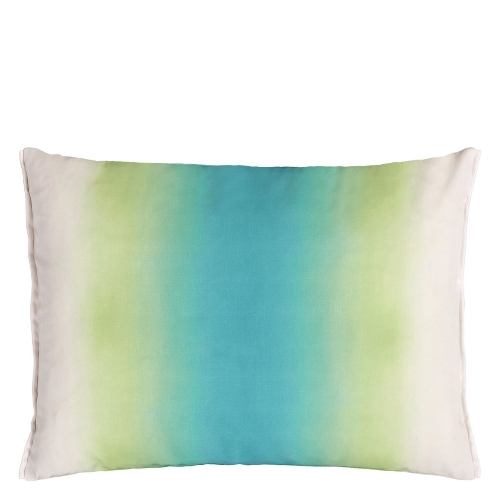 Savoie Azure Outdoor Cushion