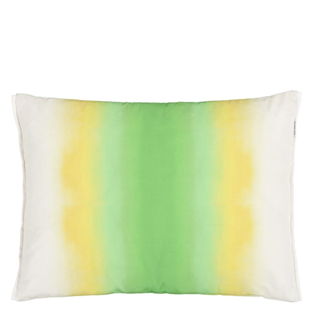 Savoie Lemongrass Outdoor Cushion